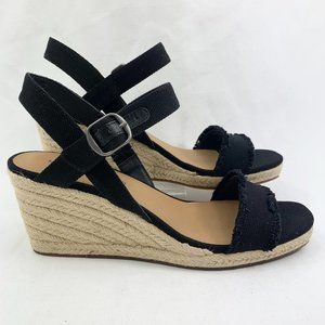 Lucky Brand Women's Marceline Espadrille Wedge
